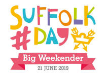 Suffolk Day - Big Weekender.