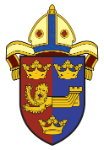 Diocese of St Edmundsbury & Ipswich logo