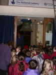 Ixworth School Visit