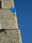 Sproughton Annual Teddy Bear Parachute Jump.