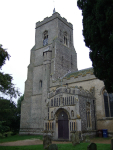 Picture of SS Peter and Paul, Bardwell.