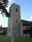 Picture of St Michael & All Angels, Cookley.
