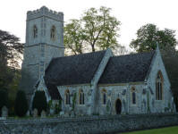 Picture of St Mary, Culford.