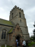 Picture of St Martin, Fornham St Martin.