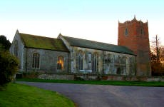 Picture of St Mary the Virgin, Gislingham