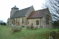 Picture of St Peter, Great Livermere.