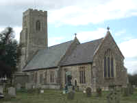 Picture of St Margaret, Reydon.