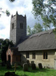 Picture of All Saints, Ringsfield.