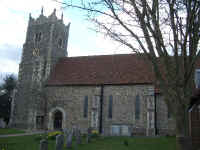 Picture of St Andrew, Rushmere St Andrew.