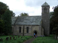 Picture of St Margaret, Stoven.