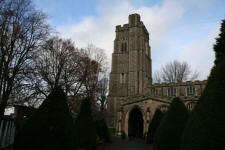 Picture of St Gregory,Sudbury.
