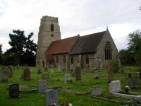 Picture of St Mary, West Stow.